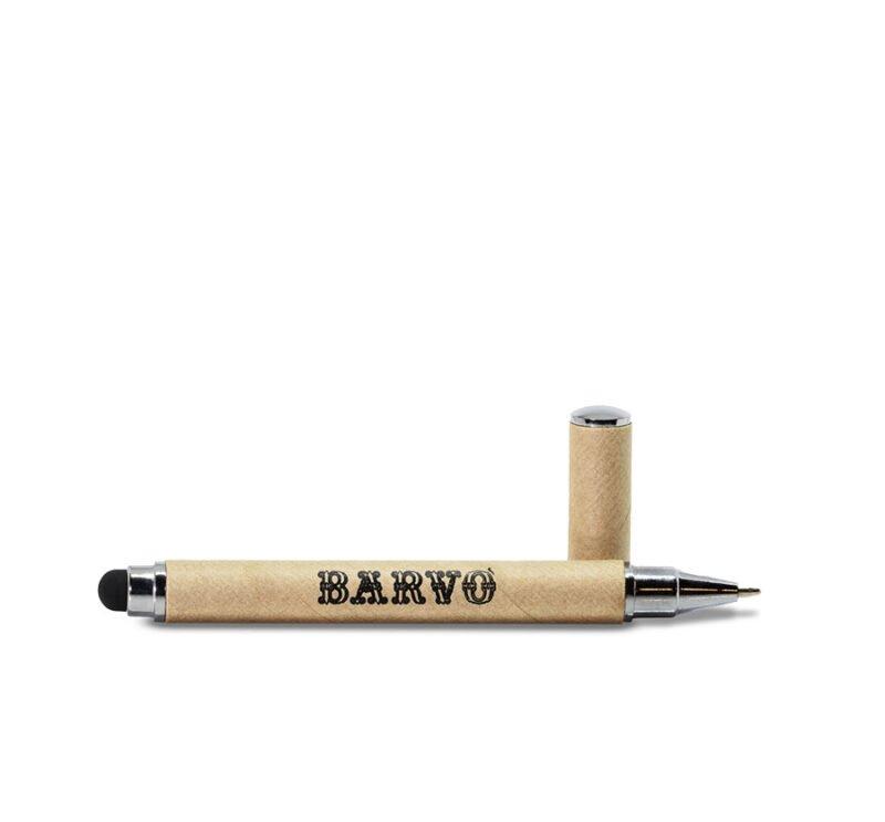 Penna Barvò